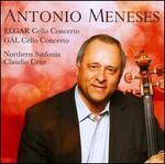 Elgar: Cello Concerto; Hans G�l: Cello Concerto
