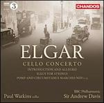 Elgar: Cello Concerto