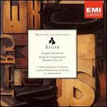 Elgar: Enigma Variations; Pomp & Circumstance Marches Nos.1-5