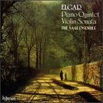 Elgar: Piano Quintet; Viola Sonata