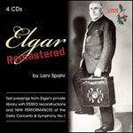 Elgar: Remastered by Lani Spahr
