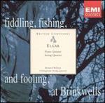 Elgar: String Quartet, Op. 83; Piano Quintet, Op. 84