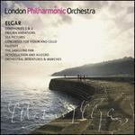 Elgar: Symphonies 1 & 2; Enigma Variations; Sea Pictures; Etc. [Box Set]