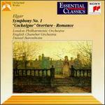 Elgar: Symphony No. 1; Cockaigne Overture; Romance