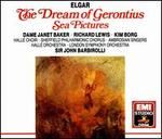 Elgar: The Dream of Gerontius; Sea Pictures