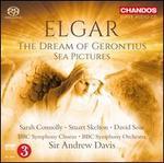 Elgar: The Dream of Gerontius; Sea Pictures