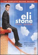 Eli Stone: The Complete Second Season [3 Discs]