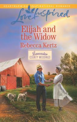 Elijah and the Widow - Kertz, Rebecca