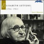 Elisabeth Lutyens