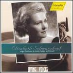 Elisabeth Schwarzkopf Sings Operettas by Lehár, Suppé, Strauß