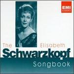 Elisabeth Schwarzkopf Songbook [3 CDs]
