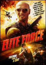 Elite Force - Luciano Saber