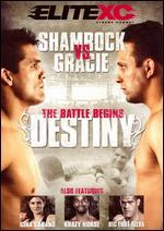 EliteXC: Destiny - Shamrock vs. Gracie