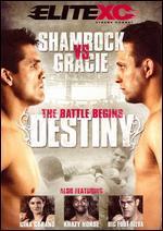 EliteXC: Destiny - Shamrock vs. Gracie