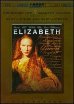a review of elizabeth by shekhar kapur