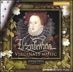 Elizabethan Virginals Music