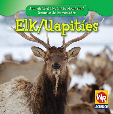 Elk/Uapities - Macken, JoAnn Early