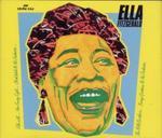 Ella Fitzgerald [ASV] - Ella Fitzgerald
