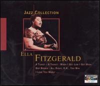 Ella Fitzgerald [Laserlight] - Ella Fitzgerald