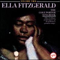 Ella Fitzgerald Sings the Cole Porter Songbook, Vol.2 - Ella Fitzgerald