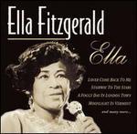 Ella [St. Clair]