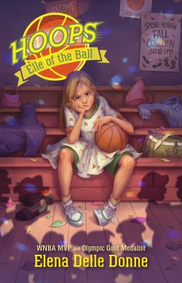 Elle of the Ball - Delle Donne, Elena