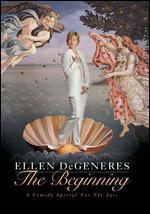 Ellen DeGeneres: The Beginning