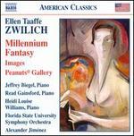 Ellen Taaffe Zwilich: Millennium Fantasy; Images; Peanuts Gallery