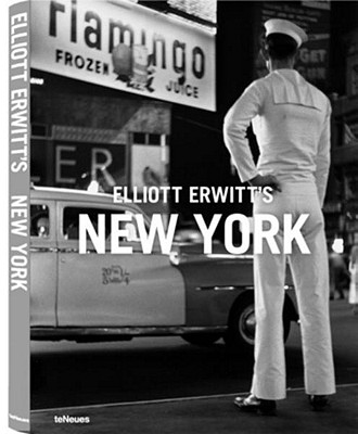 Elliott Erwitt New York - Erwitt, Elliott