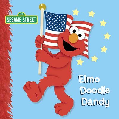 Elmo Doodle Dandy - Kleinberg, Naomi