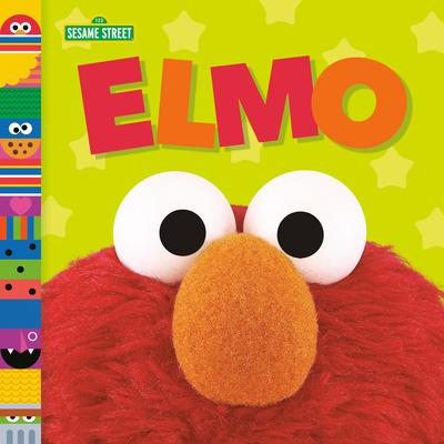 Elmo (Sesame Street Friends) - Posner-Sanchez, Andrea
