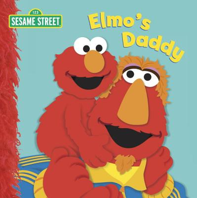 Elmo's Daddy - Kleinberg, Naomi, and Womble, Louis (Illustrator)