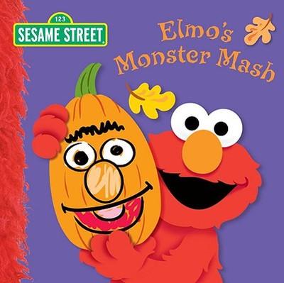 Elmo's Monster Mash - Kleinberg, Naomi