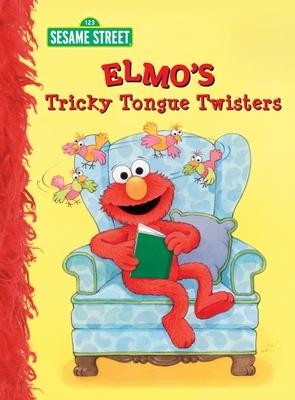 Elmo's Tricky Tongue Twisters - Albee, Sarah