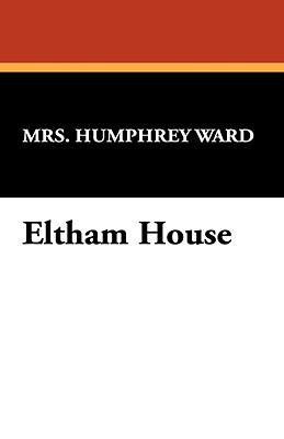 Eltham House - Ward, Mrs Humphrey
