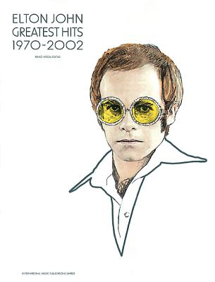 Elton John Greatest Hits 1970-2002 - John, Elton, Sir