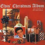 Elvis Christmas Album [Camden]