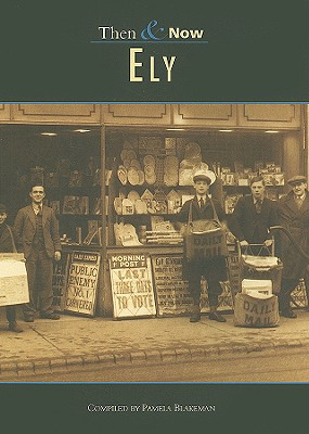 Ely - Blakeman, Pamela (Compiled by)