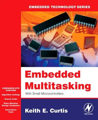 Embedded Multitasking - Curtis, Keith E