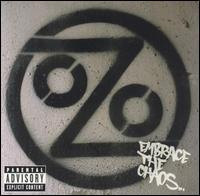 Embrace the Chaos - Ozomatli