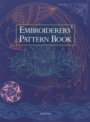 Embroiderers' Pattern Book - Search Press (Creator)
