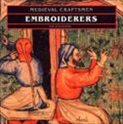Embroiderers - Staniland, Kay