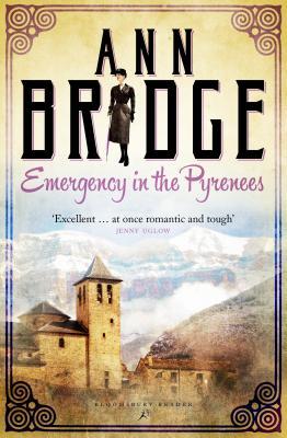 Emergency in the Pyrenees: A Julia Probyn Mystery, Book 5 - Bridge, Ann