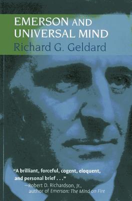 Emerson and Universal Mind - Geldard, Richard G