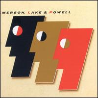 Emerson, Lake & Powell - Emerson, Lake & Powell