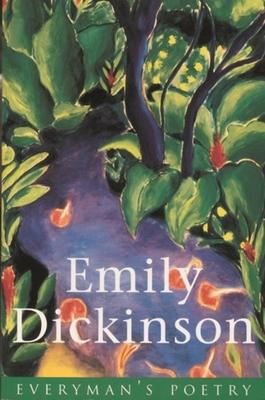 Emily Dickinson Eman Poet Lib #38 - Dickinson, Emily