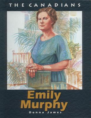 Emily Murphy - James, Donna