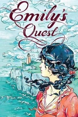 Emily's Quest - Montgomery, Lucy Maud, and Editors, Jv