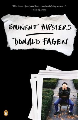 Eminent Hipsters - Fagen, Donald