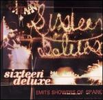 Emits Showers of Sparks